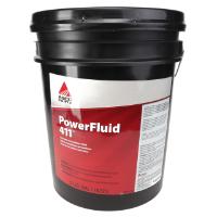 PowerFluid 411 Automatic Transmission Fluid, 5 Gallon
