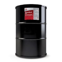 PowerFluid 411 Automatic Transmission Fluid, 55 Gallon