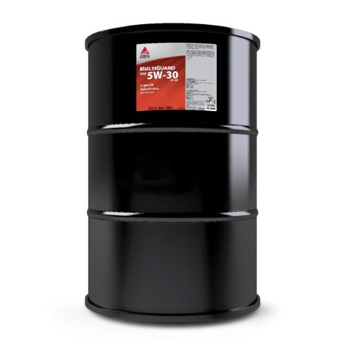 MultiGuard SAE 5W-30, 55 Gallon