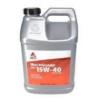 MultiGuard SAE 15W-40 API CK-4, 2.5 Gallon