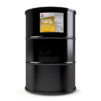 MultiGuard Full Synthetic SAE 5W-40 API CK-4, 55 Gallon