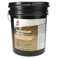 Permatran 821XL Semi-Synthetic, 5 Gallon