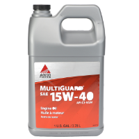 MultiGuard SAE 15W-40 API CK-4, 1 Gallon