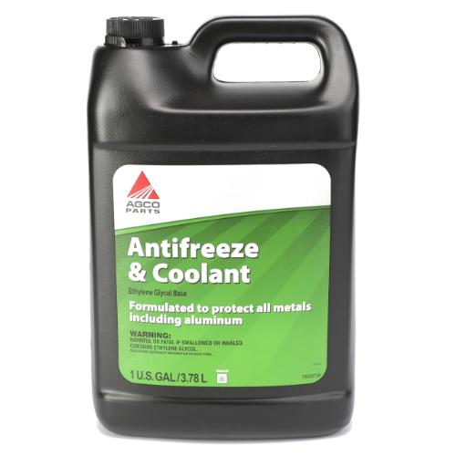 Antifreeze & Coolant, 1 Gallon