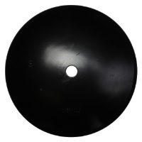 "Sunflower Concave Disc Blade, 22"" X 1/4"" Gauge"