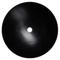 "Sunflower Concave Disc Blade, 22"" X 6 Gauge"