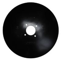 """New Idea Flat Plain Concave Disc, 22"""" X 7 Gauge"""