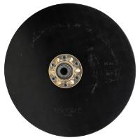 "Sunflower Disc Assembly, 15"", 99 Edge"