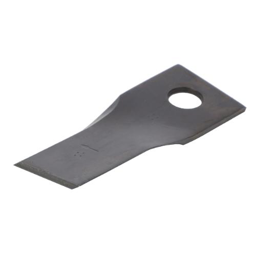 RH 18 Degree Disc Mower Blade, Opposite Bevel