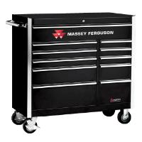 """Massey Branded Roller Cabinet, 41"""""""
