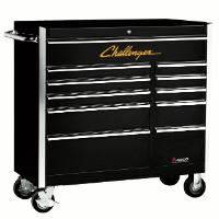 """Challenger Branded Roller Cabinet, 41"""""""