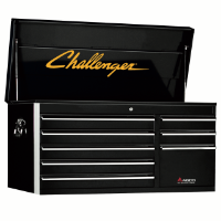 """Challenger Branded Top Chest Tool Storage, 41"""""""