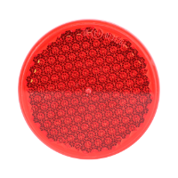 RED REFLECTOR