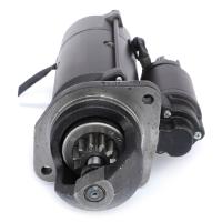 Starter Motor, 12V