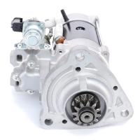 Starter Motor, 24V, 7 kW