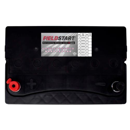 AGCO FieldStart Battery