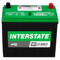 Interstate Battery, MT-51