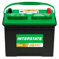 Interstate Battery, MTP-24