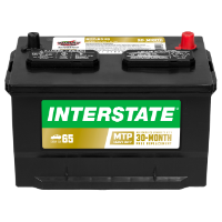 Interstate Battery, MTP-65HD