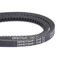 V-Belt, Sold as a Matched Pair