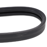V-Belt, Joined, 2-HB, Black
