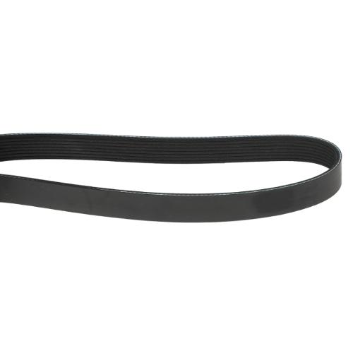 Serpentine Belt, 8PK, Black