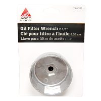"""Cap Style Filter Wrench, 2-1/2"""""""