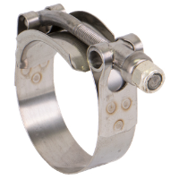 """T-Bolt Clamp, 1-1/4"""""""