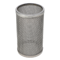 "50 Mesh Screen, 3"" Stainless Steel Y-Strainer"