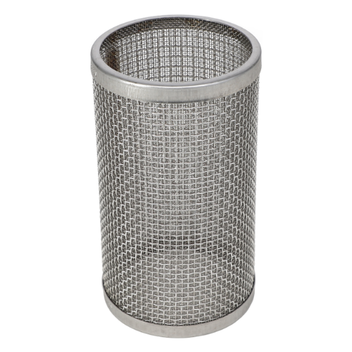 "20 Mesh Screen, 3"" 304 Stainless Steel Y-Strainer"