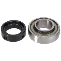 Wide Inner Ring Bearing, Spherical, Relube