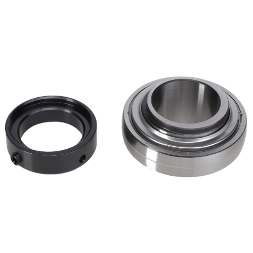 Wide Inner Ring Bearing, Spherical, Prelube