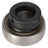 Wide Inner Ring Bearing, Spherical, Prelube