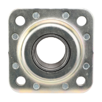 Flanged Disc Harrow Bearing