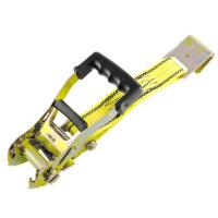 """Ratchet Tie-Down, Large Bar Handle, 27' X 2"""""""