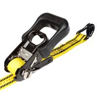 "Ratchet Tie-Down, Sure Grip, 16' X 1-1/4"""