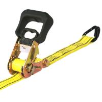 "Ratchet Tie-Down, Sure Grip, 16' X 1-1/2"""