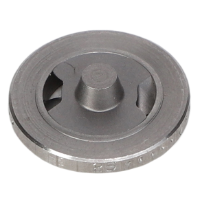 Hardened Stainless Steel Core