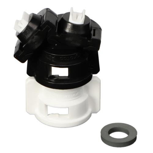 TurboDrop DualFan Air Induction Nozzle, Size 08