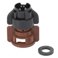 Ceramic TurboDrop XL Medium Pressure Air Induction Nozzle, 110°, Size 5