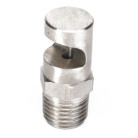 """MPT Wide Angle FloodJet Nozzle, 1/4"""", Size 15"""