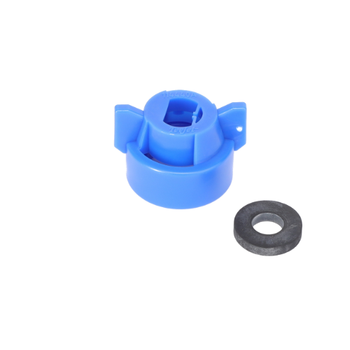 Quick TeeJet Cap, Blue