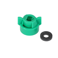 Quick TeeJet Cap, Green
