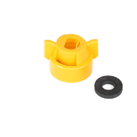 Quick TeeJet Cap, Yellow