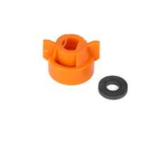 Quick TeeJet Cap, Orange