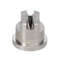 Standard Flat Fan Spray Tip, Low Pressure, Stainless Steel, Size 15, 110⁰
