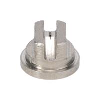 Standard Flat Fan Spray Tip, Stainless Steel, Size 3.3, 65⁰