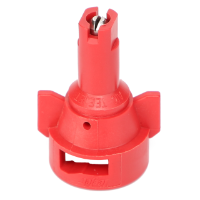 TeeJet Air Induction Even Flat Spray Tip with Cap