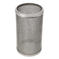 "30 Mesh Screen, 3"" Stainless Steel Y-Strainer"