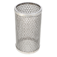 "12 Mesh Screen, 3"" 304 Stainless Steel Y-Strainer"